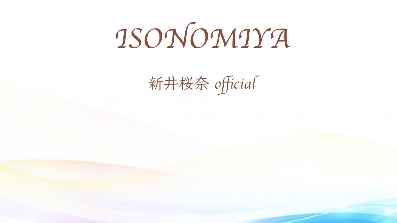 ISONOMIYA