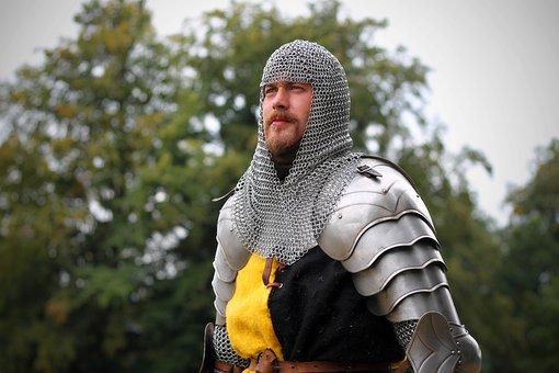 中世の騎士について調べてみた
