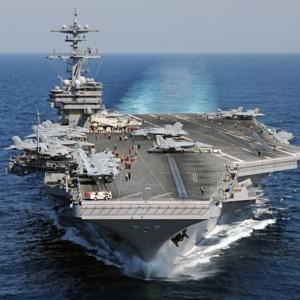 アメリカ海軍の原子力空母