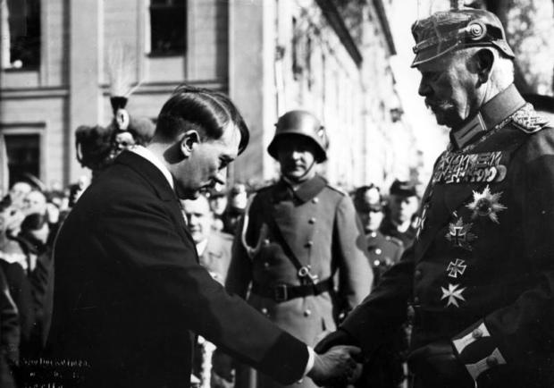 ナチス・ドイツの勲章