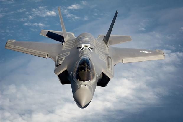 F-35(ステルス戦闘機)