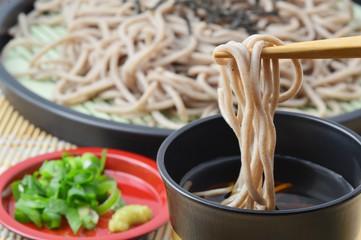 【三大蕎麦】江戸時代の蕎麦について調べてみた