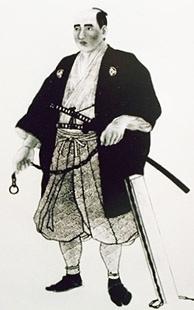 日本地図を作った男・伊能忠敬