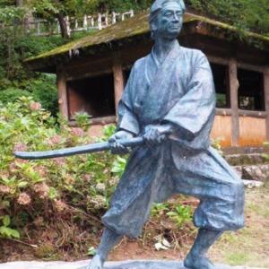 佐々木小次郎は実在したのか調べてみた【巌流島の戦い】