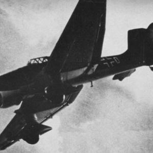 ドイツの電撃戦