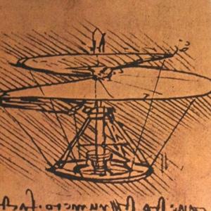 ヘリコプターの歴史と構造