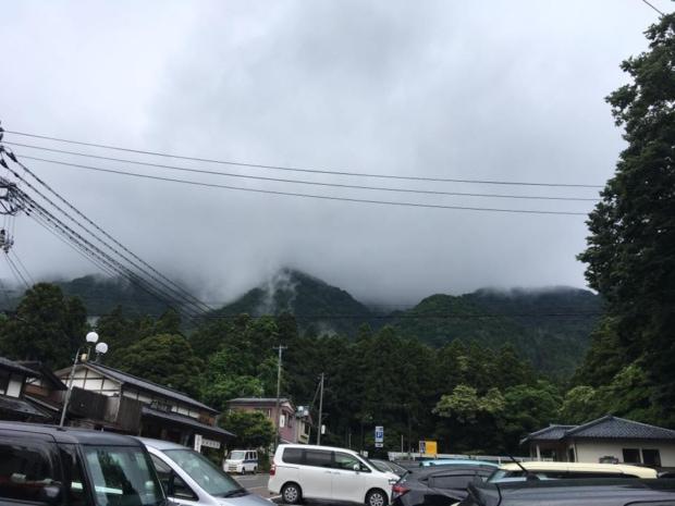 彌彦神社(弥彦神社)
