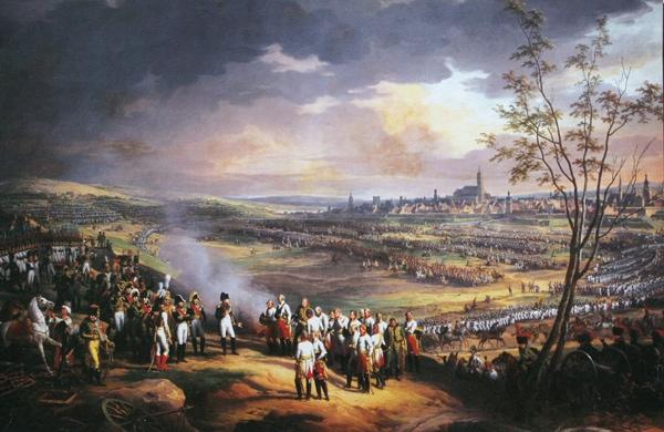 アウステルリッツの戦い