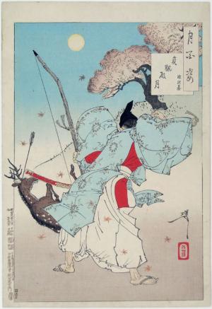 江戸時代の肉食文化
