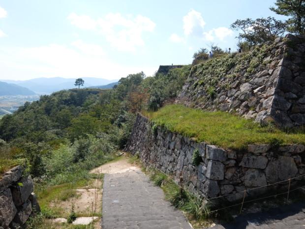 竹田城の魅力