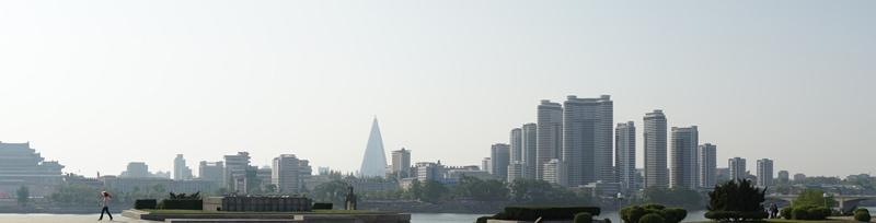 北朝鮮の観光