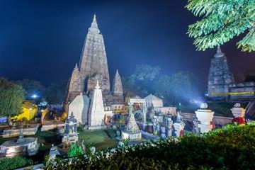 仏教発祥の地
