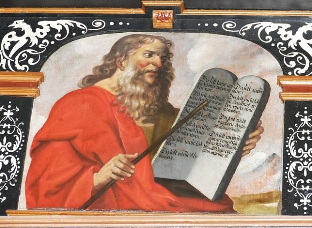 モーゼ、キリストの墓が日本にあった?
