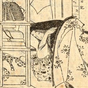 源氏物語は本当に紫式部が書いたのか?