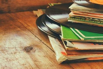 レコードブーム