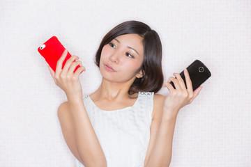 キャリアと格安スマホの違い【2020年には5G通信】