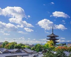 幕末の騒乱の舞台となった京都について調べてみた