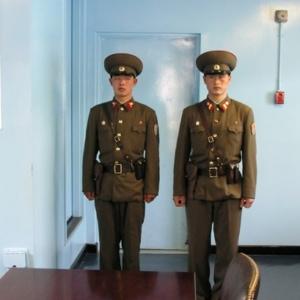 北朝鮮の軍事力