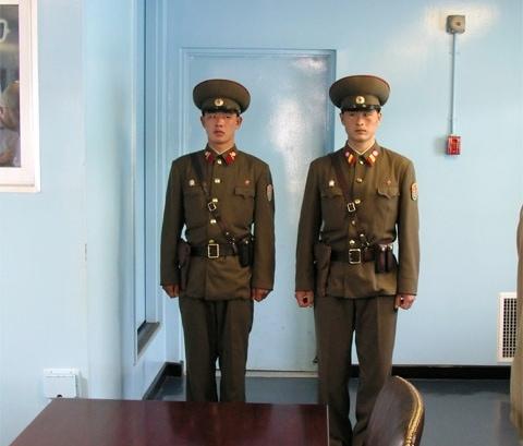 北朝鮮の軍事力について調べてみた