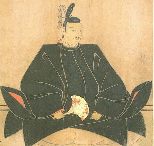 軍師としての徳川家康について調べてみた