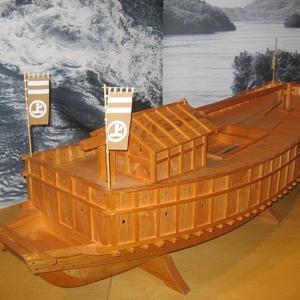 村上武吉と村上水軍について調べてみた【海の関ヶ原】