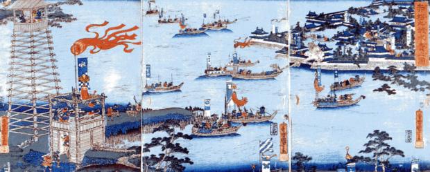 秀吉の備中高松城水攻めについて調べてみた