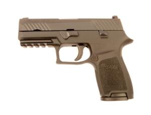 米軍の制式採用拳銃について調べてみた