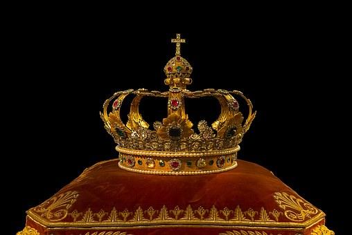 国王のあだ名について調べてみた