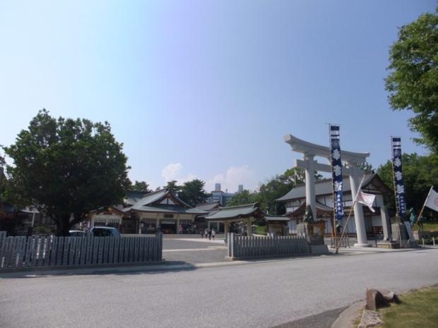 プロ野球チーム御用達の神社(寺社)