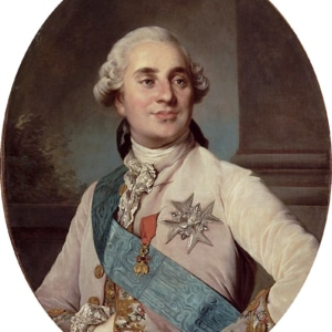 ルイ16世について調べてみた
