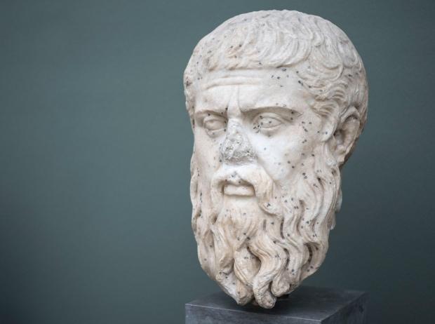 プラトンについて調べてみた【イデア論】