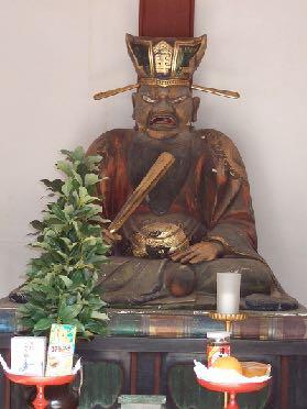 七福神と仏教の関連について調べてみた