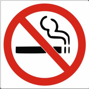 刑務所では本当にタバコが吸えるのか?