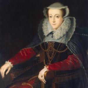 メアリー・ステュアート【スコットランド女王】について調べてみた