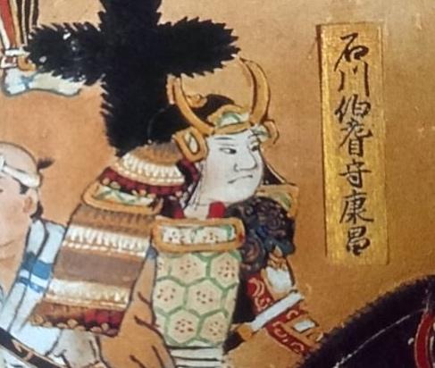 家康から秀吉に鞍替えした武将・石川数正