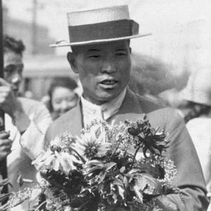 オリンピックに懸けた日本人達 ~「マラソンの父」金栗四三の軌跡~
