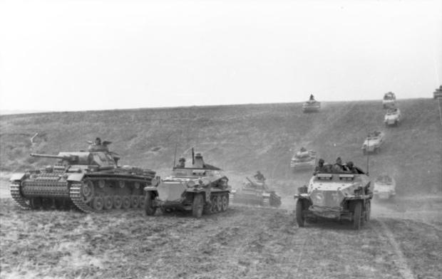 ドイツ戦車・ティガーに見る戦略のパラドックスとは