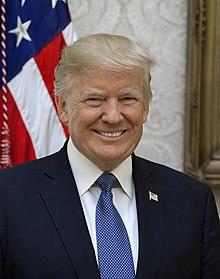 """トランプ大統領が""""Q""""である可能性に関して考察"""