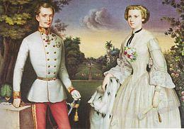 オーストリア帝国の皇后エリザベート【シシィ】の生涯について調べてみた