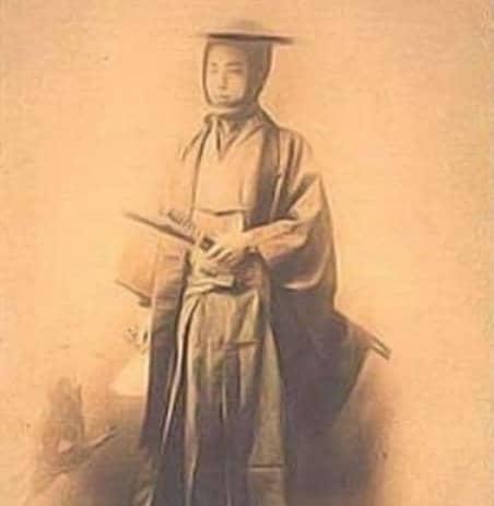 河上彦斎 ~「るろうに剣心」のモチーフと言われる剣客