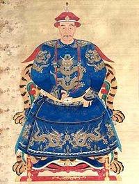 康熙帝について調べてみた【中国王朝最高の名君】