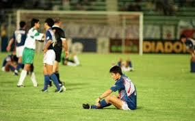 1994 アメリカワールドカップでの3つの悲劇