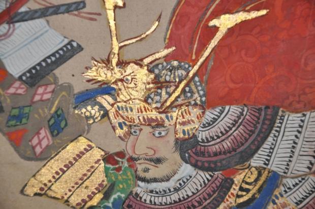 最上義光「奥羽の驍将」とも称された伊達政宗の叔父