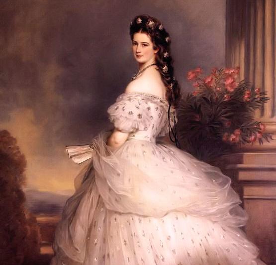 エリザベート