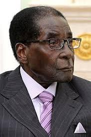 ジンバブエの過酷な現在