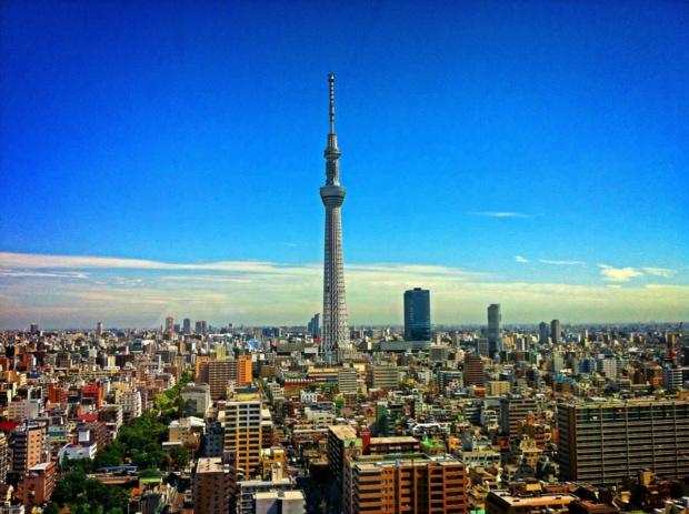 東京が首都になった理由について調べてみた【東京奠都】