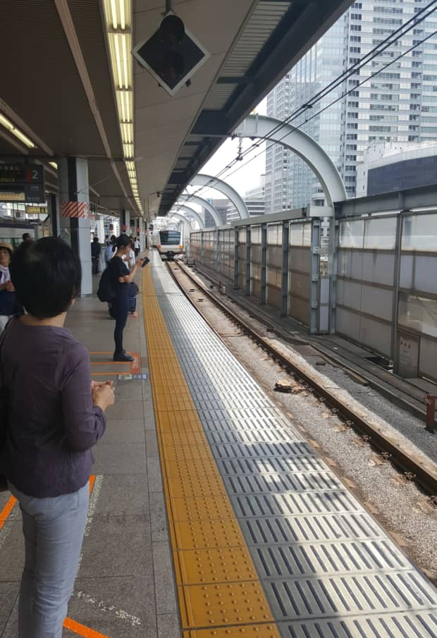 東京駅のホームが足りない理由を調べてみた