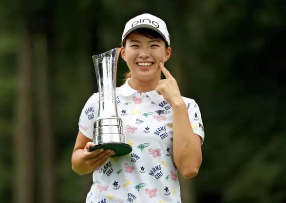 渋野日向子選手の全英女子オープン優勝をやさしく解説