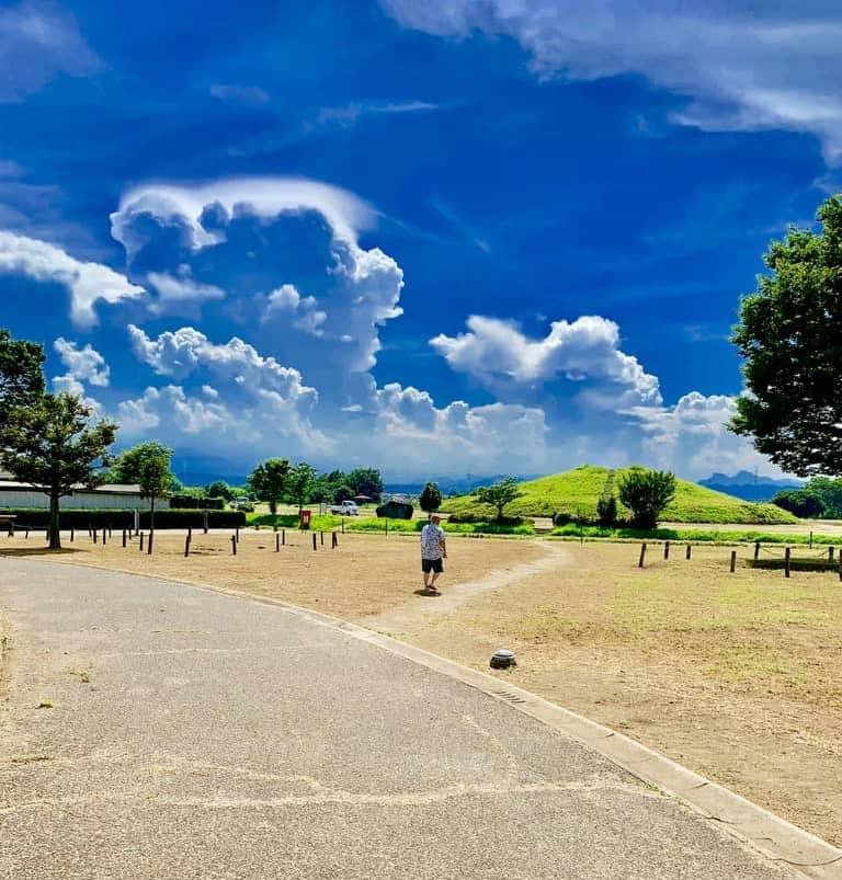 【群馬オススメ古墳】上毛野はにわの里公園に行ってきた「かみつけの里博物館」