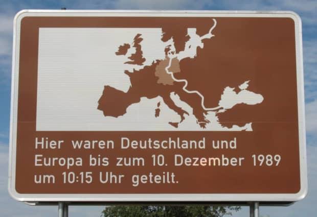 オスタルギーとは何か?東西ドイツ統一後の東ドイツについて調べてみた